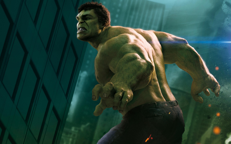 Great Wallpaper Marvel The Incredible Hulk - hulk  Photograph_59670.jpg